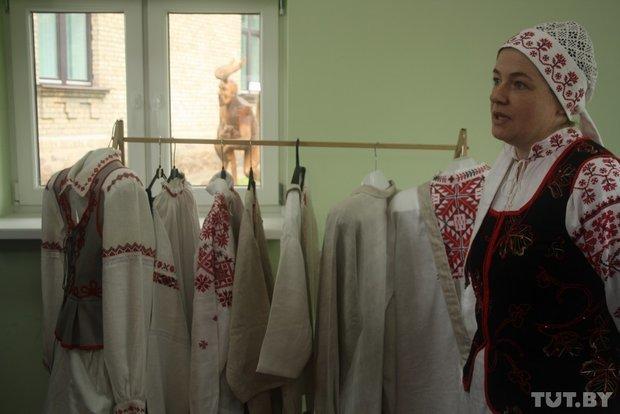 В Гродно открылся центр ремесел (фото) - фото 10