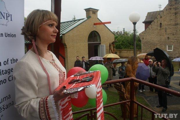 В Гродно открылся центр ремесел (фото) - фото 3