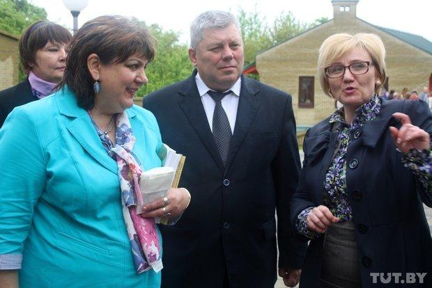 В Гродно открылся центр ремесел (фото) - фото 7