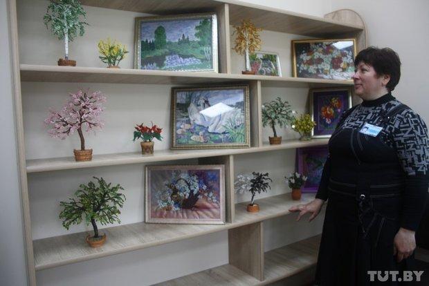 В Гродно открылся центр ремесел (фото) - фото 6