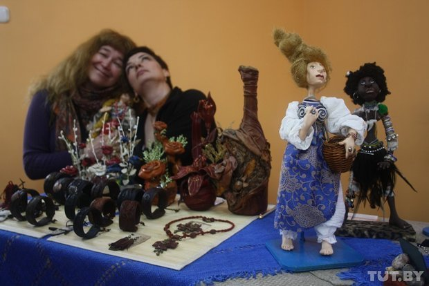 В Гродно открылся центр ремесел (фото) - фото 11