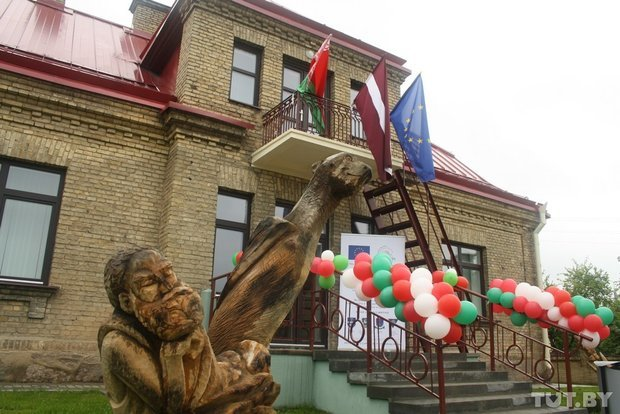 В Гродно открылся центр ремесел (фото) - фото 14