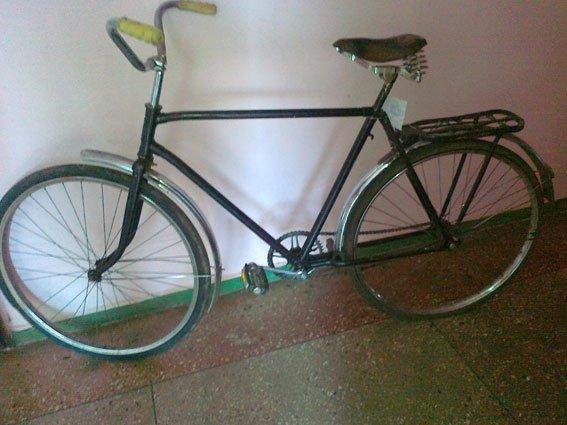 На Полтавщине поймали похитителя велосипедов (фото) - фото 1