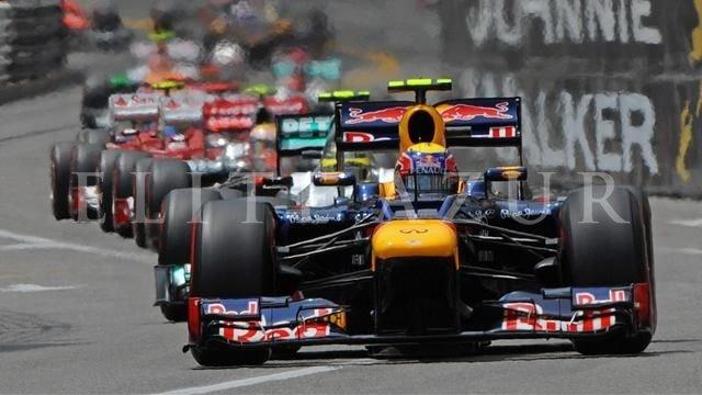 Гран при Монако 1