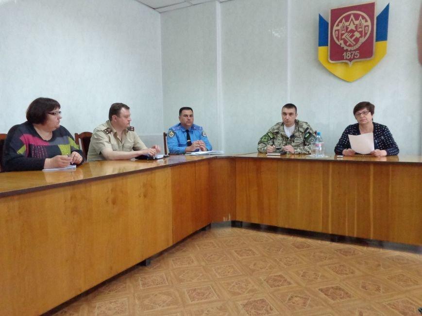 Виталий Боднарук: «Городская милиция максимально открыта для общения, вопросов и критики» (фото) - фото 3