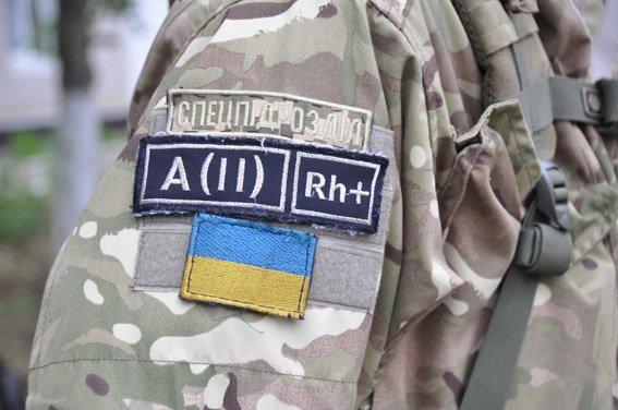 Николаевский спецназ отправился на Донбасс (ФОТО) (фото) - фото 8