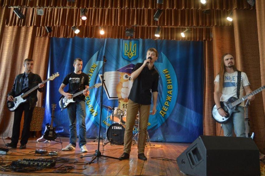 Житомирські студенти провели заключний багодійний концерт на підтримку Олі Дацькової (фото) - фото 2