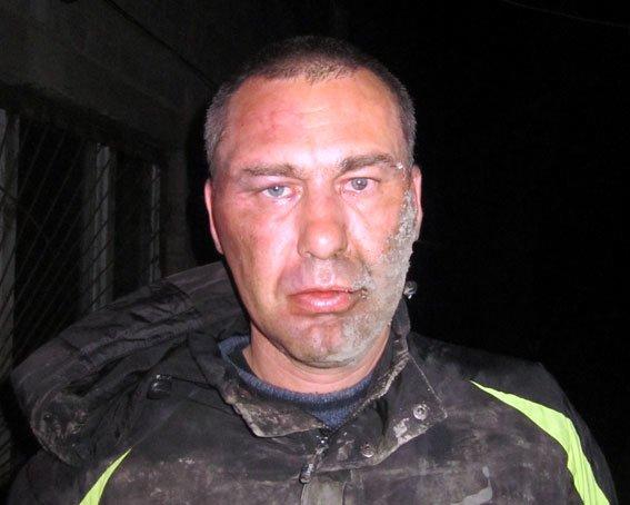 Милиция Кременчуга настигла второго соучастника дерзкого ограбления ювелирного магазина (дополнено) (фото) - фото 1