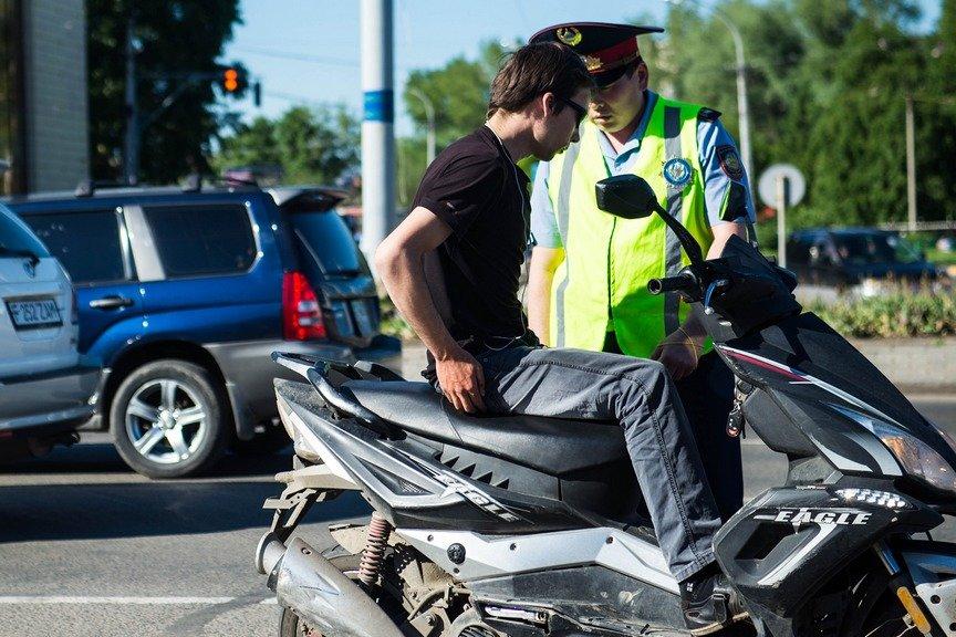 Незнание закона не освобождает от штрафа в 50 000 тенге, фото-3