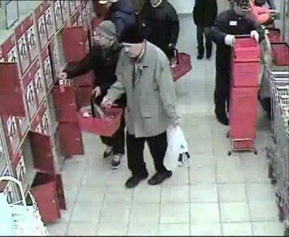 Мужчина украл в супермаркете сумку с продуктами и телефоном, фото-2