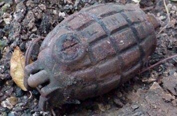За два дні на Буковині знайшли 3 застарілих боєприпаси (фото) - фото 1