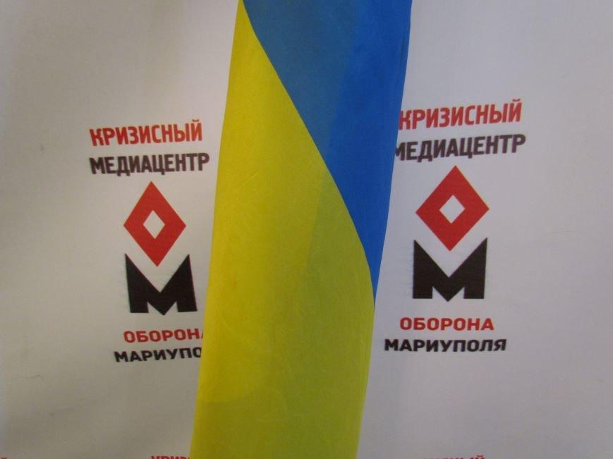 Формирования «ДНР» накрыли артогнем свои позиции под Мариуполем (ФОТО+ВИДЕО), фото-2