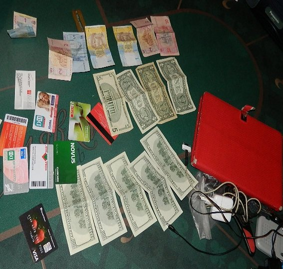 В Дарницком районе милиция разоблачила подпольное казино (ФОТО, ВИДЕО) (фото) - фото 1