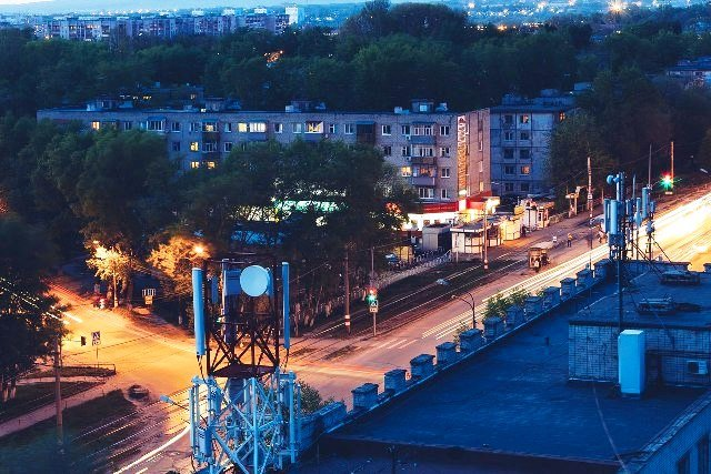 Родной город на фото (фото) - фото 1