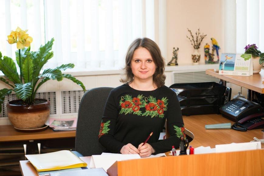 Вишиванковий Сумський НАУ (ФОТО), фото-1