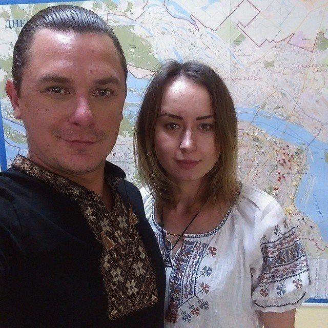 Днепропетровские политики надели вышиванки (ФОТО), фото-1