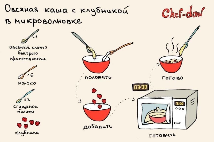 А який ваш сніданок?, фото-9