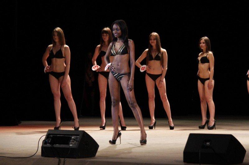 В Луганске выбрали «Мисс-ЛНР» (ФОТО) (фото) - фото 7
