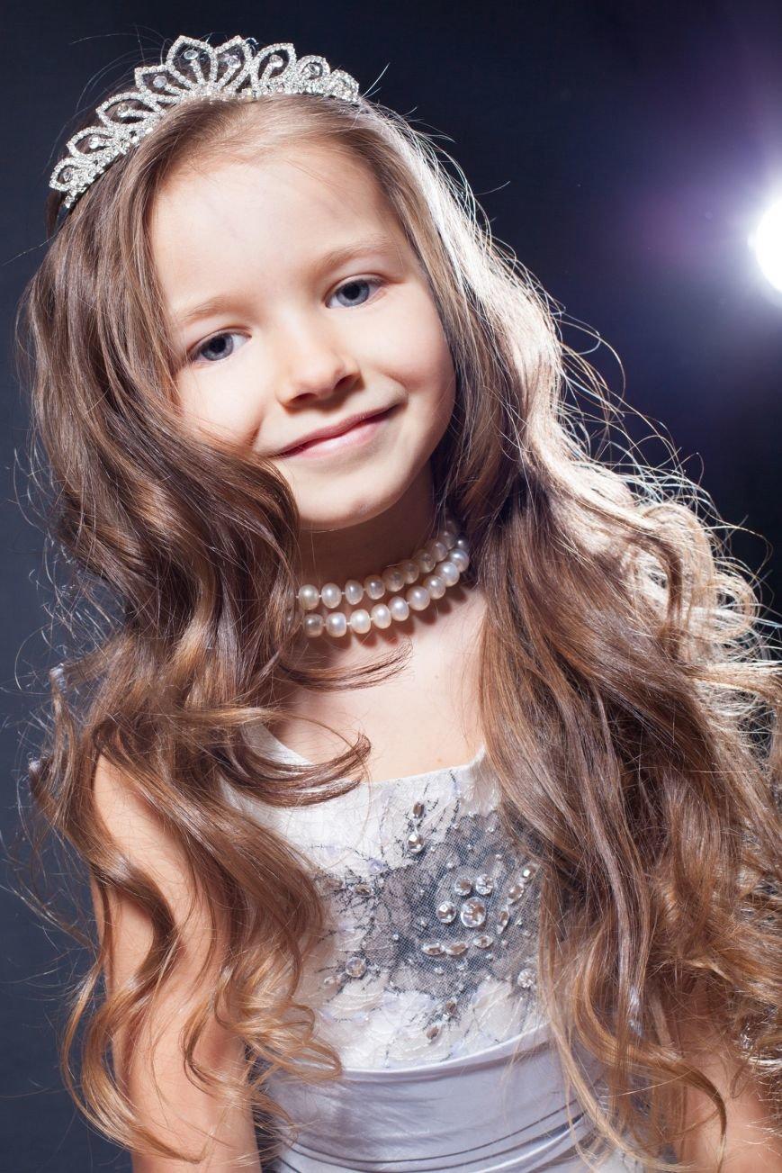 Юная ялтинка стала Mini Miss World на международном конкурсе красоты (фото) - фото 4