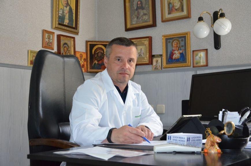 Александр Ярошенко: «Я никогда не думал, что так полюблю Мариуполь», фото-2
