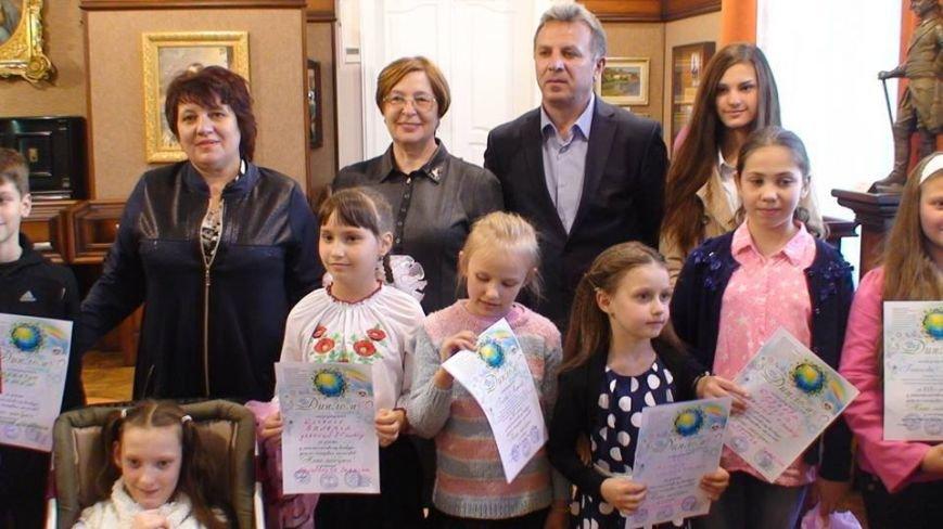 У Кіровограді визначено переможців конкурсу «Наше майбутнє» ФОТО (фото) - фото 1