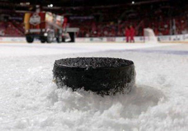 Турнир по хоккею в Херсоне