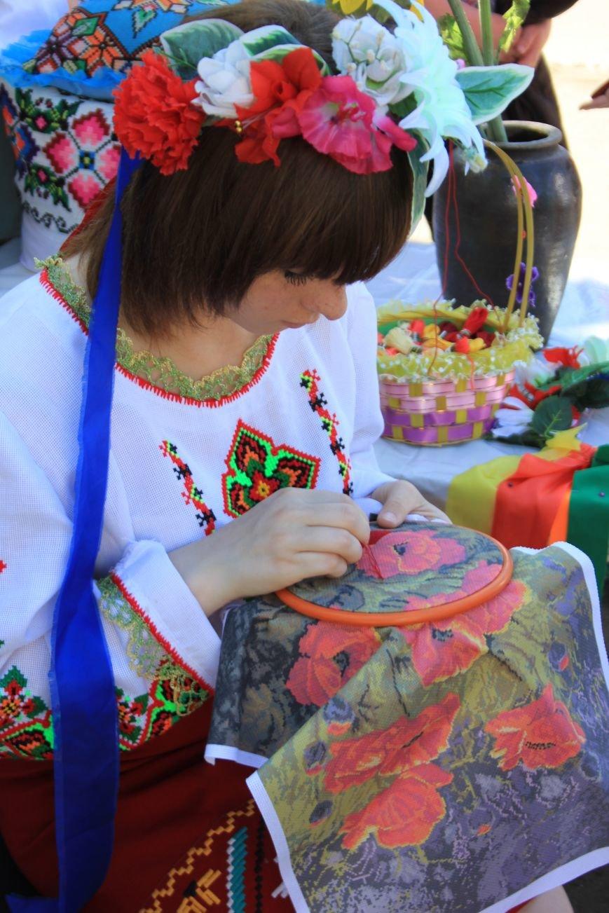 В Артемовске создана новая традиция, фото-3