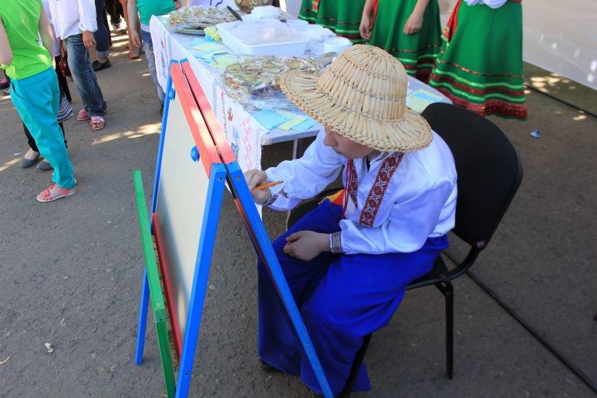 В Артемовске создана новая традиция, фото-2