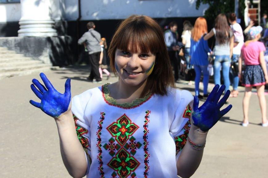 В Артемовске создана новая традиция, фото-9