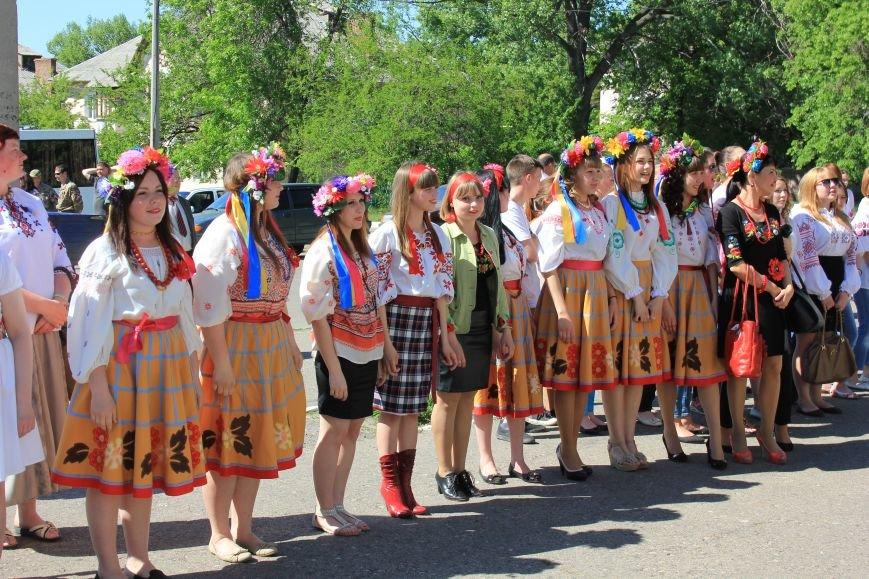 В Артемовске создана новая традиция, фото-5