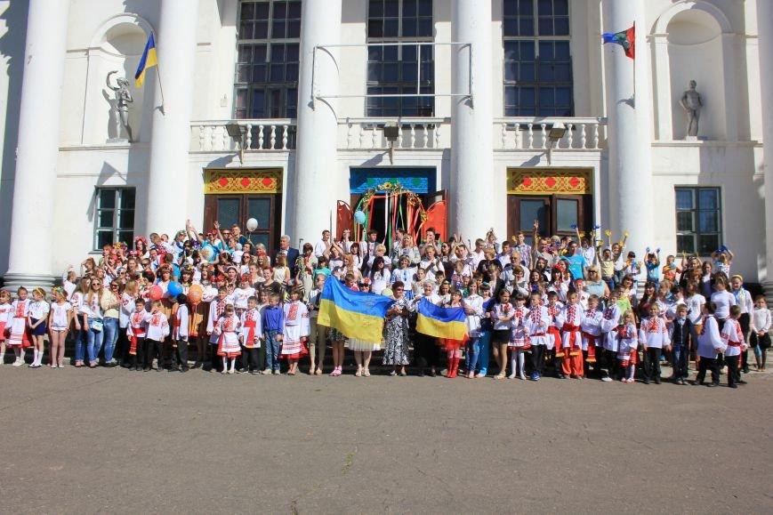 В Артемовске создана новая традиция, фото-10
