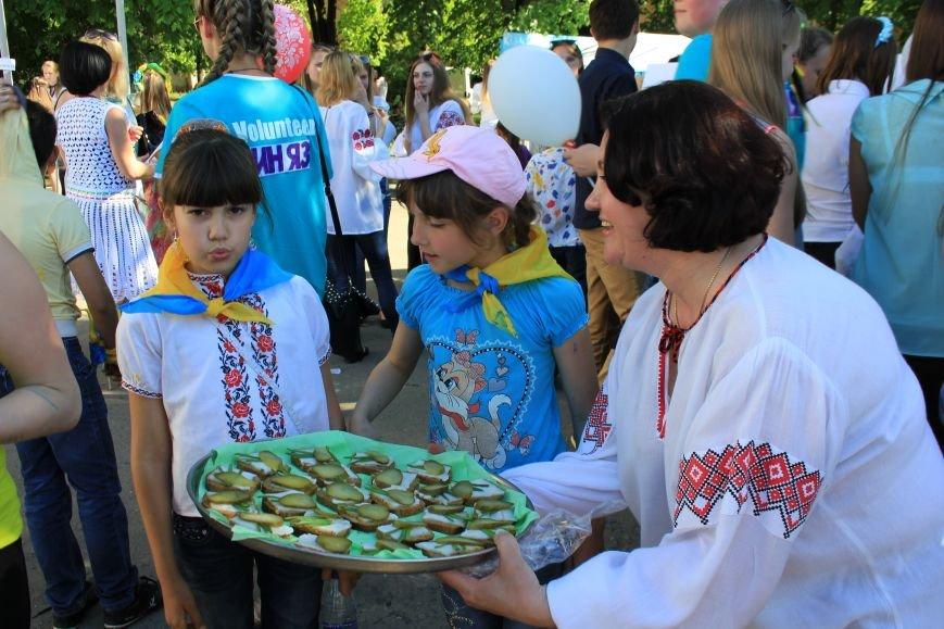 В Артемовске создана новая традиция, фото-8
