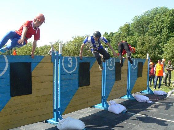 Нещодавно відбулися змагання з пожежно-прикладного спорту (ФОТО) (фото) - фото 5