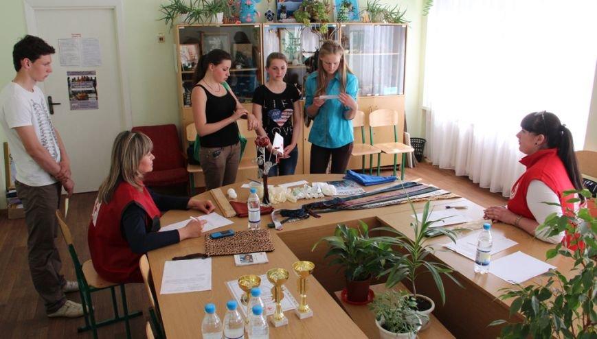У Житомирі відбувся зліт юних інспекторів руху з усієї області, фото-5