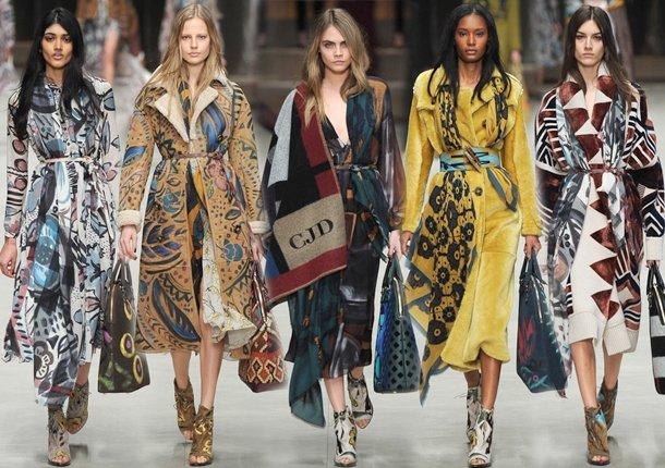 Какие принты модны в этом сезоне весна - лето 2015?, фото-1