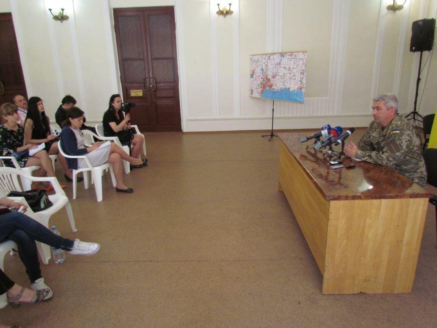 Заместитель руководителя сектора «М» рассказал, почему «ДНР» стреляет на Мариупольском направлении (ФОТО), фото-2