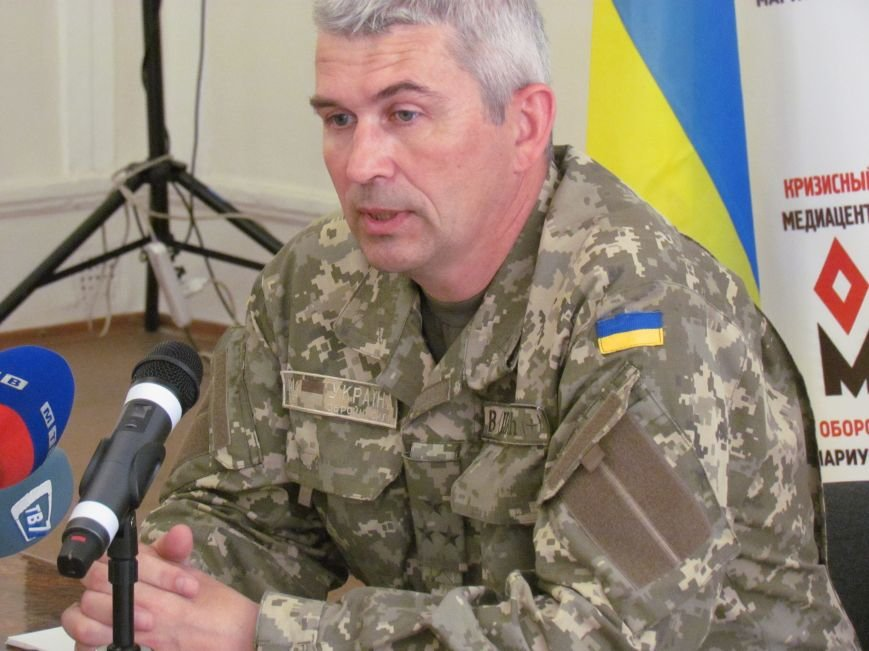 Заместитель руководителя сектора «М» рассказал, почему «ДНР» стреляет на Мариупольском направлении (ФОТО), фото-4