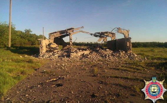В Волновахском раойне погиб подросток (фото) - фото 1
