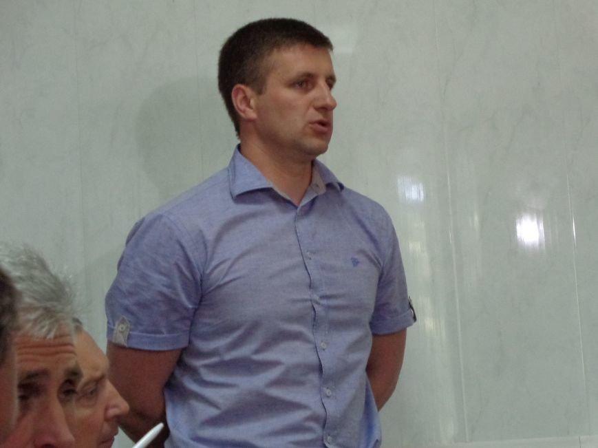 Руководители предприятий Красноармейска побывали на Восточноукраинском форуме (фото) - фото 2