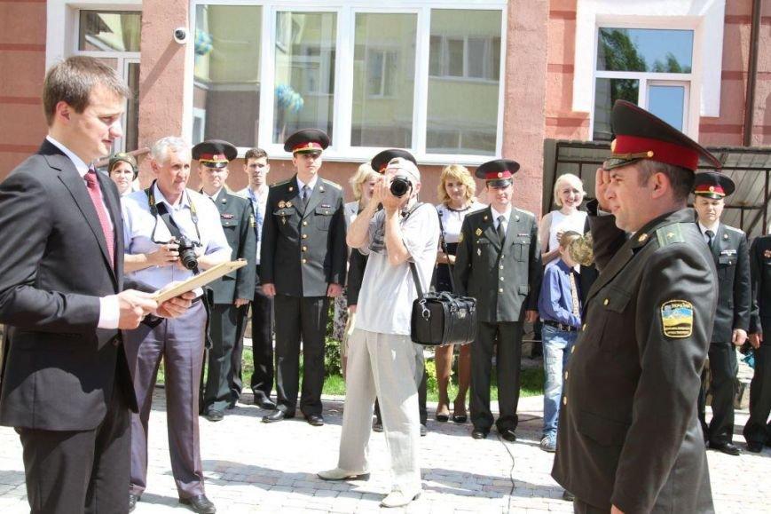 Березенко розповів про підтримку хлопців, які повернулися з АТО, фото-1