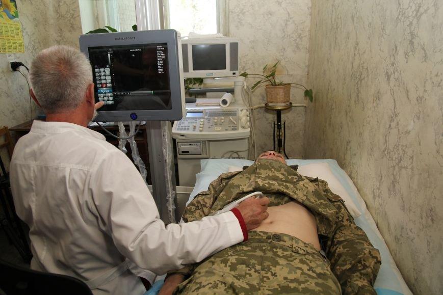 Днепропетровску подарили аппарат УЗИ почти за 43 тысячи долларов (ФОТО), фото-2
