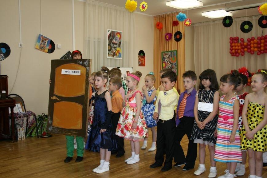 В детских садах ТиНАО г. Москвы начались выпускные утренники! (ФОТО), фото-5