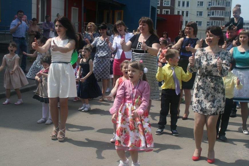 В детских садах ТиНАО г. Москвы начались выпускные утренники! (ФОТО), фото-4