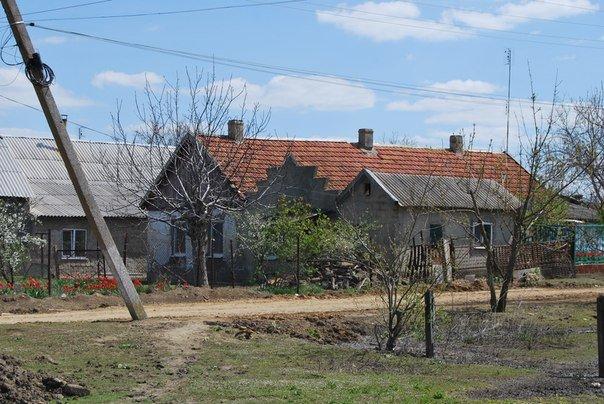 Одесса incognita: Старинный некрополь села Выгода (фото) - фото 3