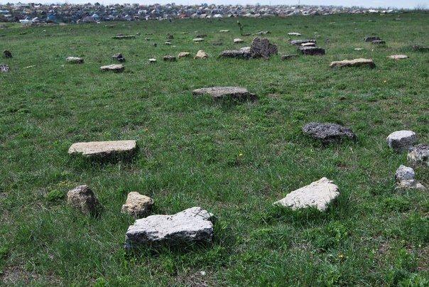 Одесса incognita: Старинный некрополь села Выгода (фото) - фото 5
