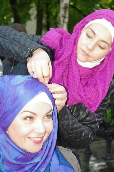 Мусульмане Кременчуга приняли участие в фестивале «Любимый город разных людей» (ФОТО), фото-1