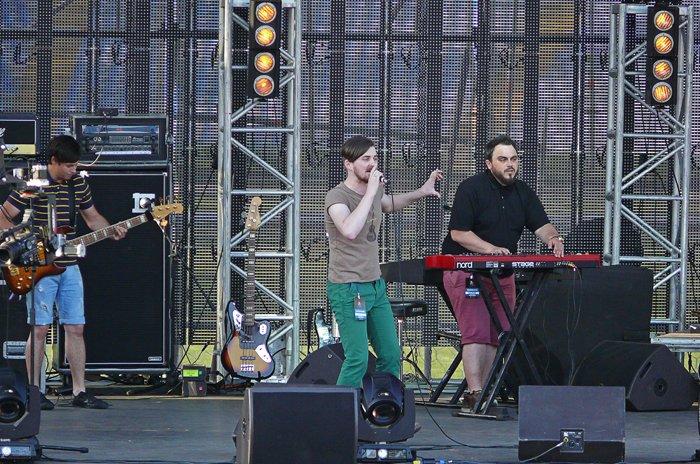 Николаевцы объединились в молитве на рок-концерте (ФОТО) (фото) - фото 2