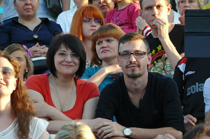 Николаевцы объединились в молитве на рок-концерте (ФОТО) (фото) - фото 12