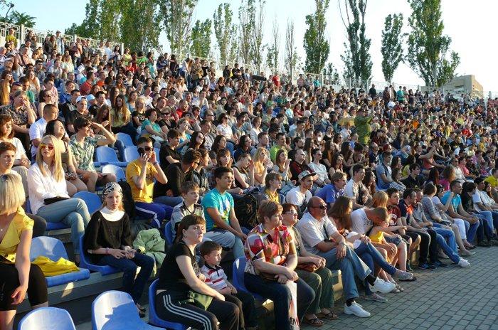 Николаевцы объединились в молитве на рок-концерте (ФОТО) (фото) - фото 11