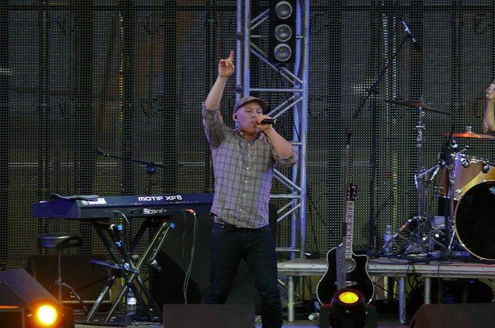 Николаевцы объединились в молитве на рок-концерте (ФОТО) (фото) - фото 16